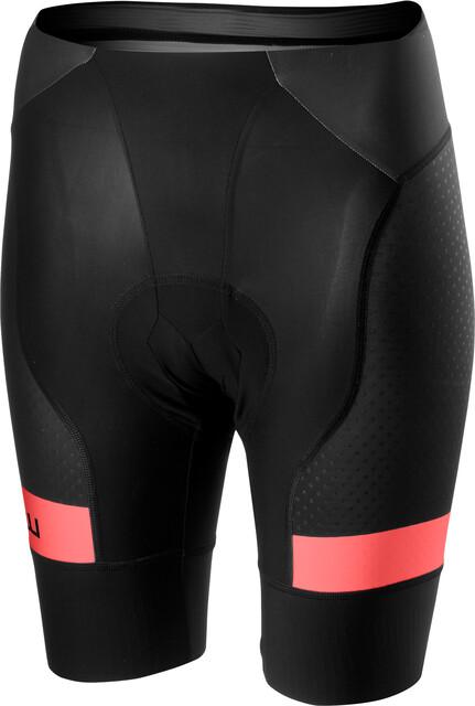 Castelli Free Aero Race 4 Shorts Dame brilliant pink